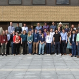 ECMWF presents progress on hydrological hazards to project partners